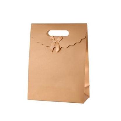 taška dárková s mašlí
