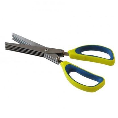 nůžky na bylinky Toro