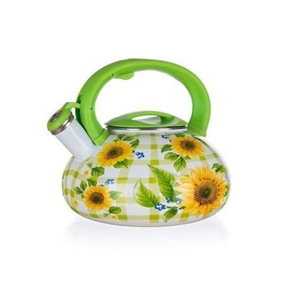 konvice smalt SUN FLOWER 3L