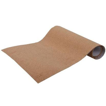 podložka korek uni 1200x30,5 cm