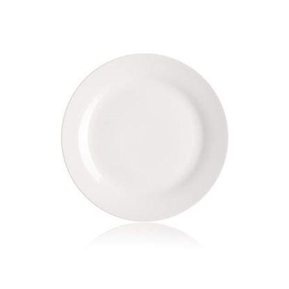 talíř mělký 26,5 cm