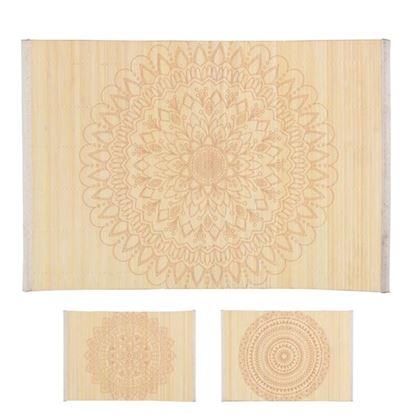 protírání bambus/polyester 44,5x30 cm