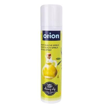 olej olivový -extra virgin na pečení spray
