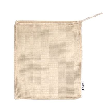sáček bavlna zatahovací 36/40 cm