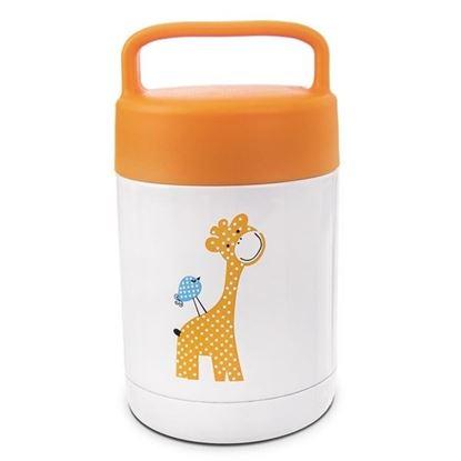 termonádoba UH/nerez 0,48L Žirafa