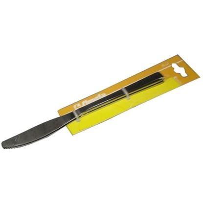nůž jídelní 2ks