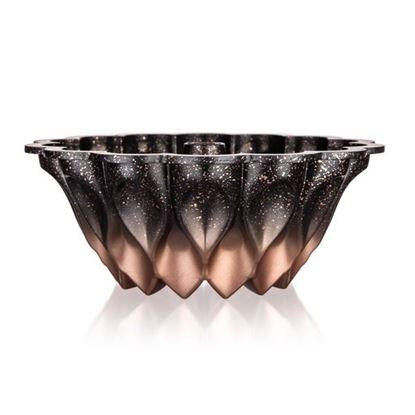 bábovka forma kov 26x10 cm