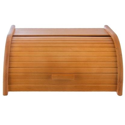 chlebovka dřevo 38,5x29x18 cm AMALIE