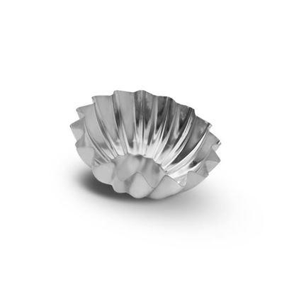forma pocín. košíček 10 cm 6 ks B