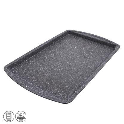 plech kov/nepř. povrch GRANDE 50x30,5 cm
